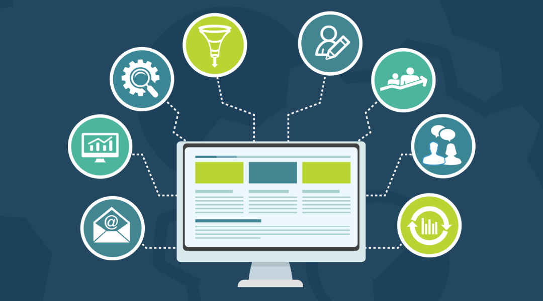 Digital Marketing Choices: Branding or Call-to-Action (you decide)