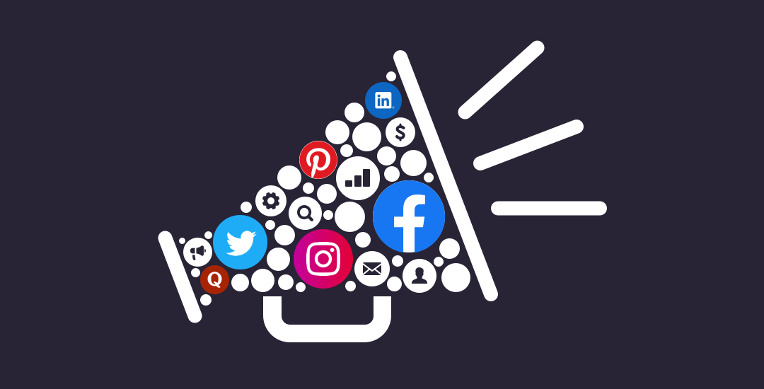 Stop Posting! Start Marketing.